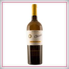 Chivite Colección 125 Chardonnay