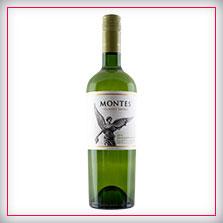 Montes Classic Sauvignon Blanc
