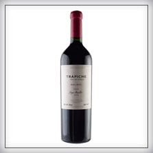 Trapiche Single Vineyard Jorge Miralles Malbec