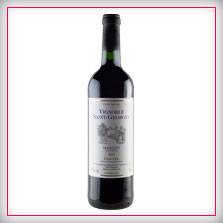 Vignobles Saint Georges Merlot