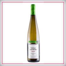 Gewürztraminer, Viñas del Vero.