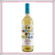 Blanco Luces, Viñas del Vero